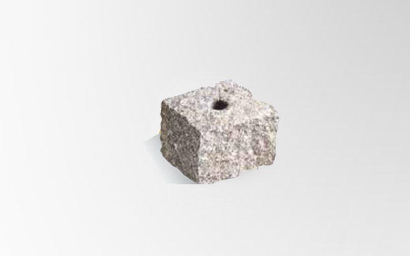 Video Marco FENO cabeça de granito Bornes Feno